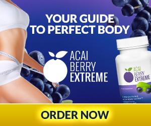 Acai Berry Extreme - viktminskning