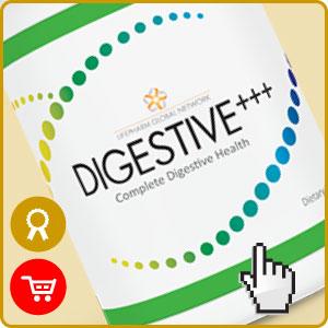 Digestive+++ - matsmältning