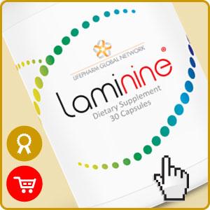 Laminine - föryngring