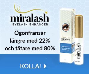 Miralash - ögonfransar