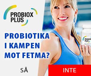 Probiox Plus - probiotika